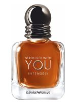 Armani Emporio Armani Stronger With You Intensely - EDP 100 ml