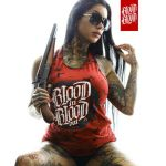 Blood In Blood Out Mancha D-Tanktop - XL
