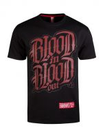 Blood In Blood Out Signet T-Shirt - S