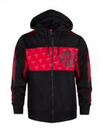 Blood In Blood Out Tragico Zipped Hoodie - 3XL