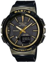 Casio BABY-G Step tracker BGS 100GS-1A