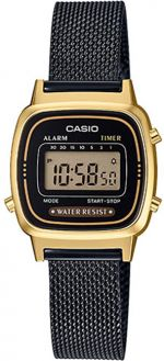Casio Collection LA 670WEMB-1