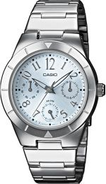 Casio Collection LTP-2069D-2A2VEF