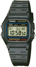 Casio Collection W 59-1