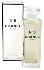 Chanel No. 5 Eau Premiere - EDP 50 ml