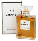 Chanel No. 5 - EDP 200 ml