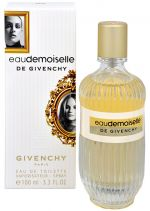 Givenchy Eaudemoiselle de Givenchy - EDT 100 ml