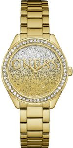 Guess Ladies Trend GLITTER GIRL W0987L2