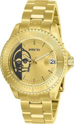 Invicta Star Wars C-3PO 26167
