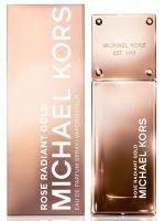 Michael Kors Rose Radiant Gold - EDP 100 ml
