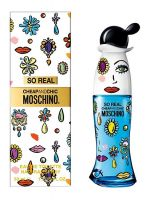 Moschino So Real Cheap & Chic - EDT 100 ml