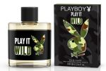 Playboy Play It Wild For Him - EDT 100 ml
