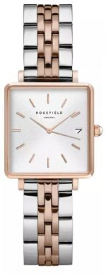 Rosefield The Mini Boxy QMWSSR-Q024