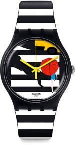 Swatch Cross the Path SUOM108