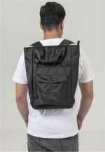 Urban Classics Carry Handle Backpack black - UNI